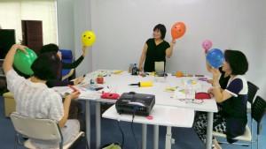 長崎で「子どもの感情教育インストラクター養成講座」